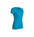 Icebreaker SF150 Tech T Lite Women's gulf